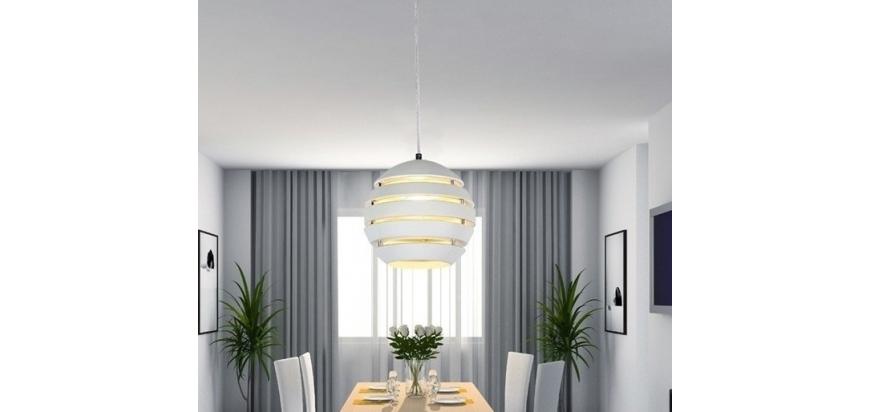 Cómo elegir la lámpara perfecta para tu hogar