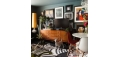 Cómo decorar el salón con un estilo clásico pero moderno