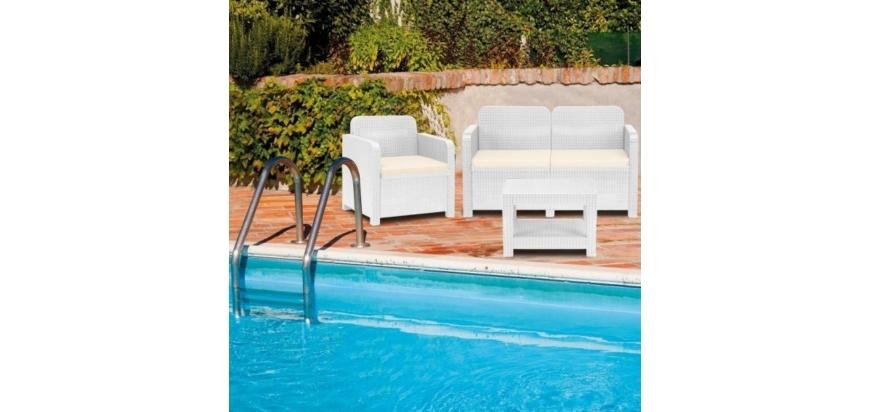 Equipa tu jardín o terraza para el buen tiempo