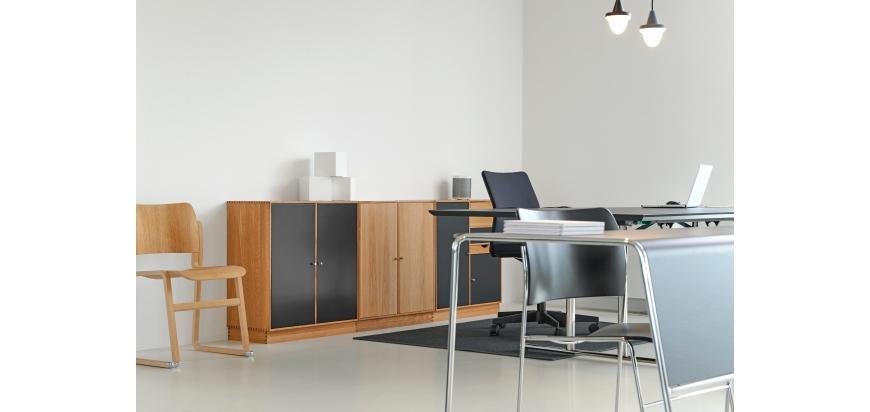 ¿Cómo decorar una oficina?