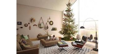 Da la Bienvenida a la Navidad