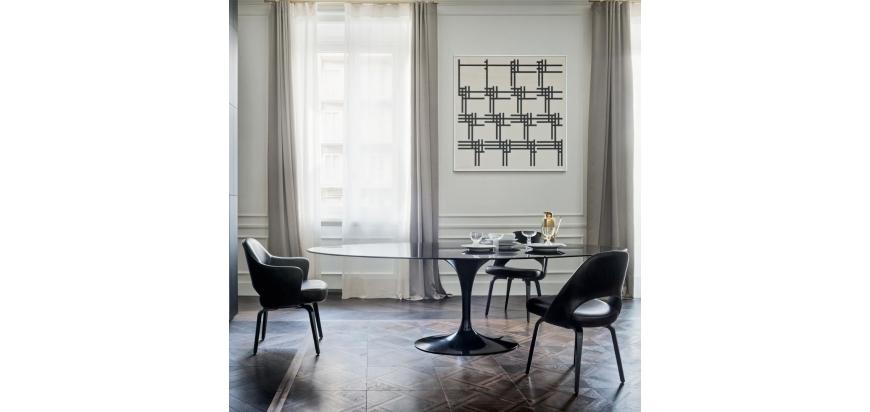 Mobiliario en mármol, renueva tu hogar con un toque elegante