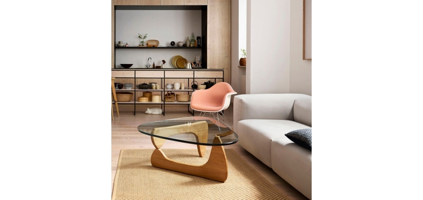 Colores neutros y cálidos para decorar tu hogar